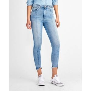 DL1961   Chrissy Ultra High Rise Skinny Reeves 28
